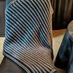 Other - Reversible Handmade Afghan